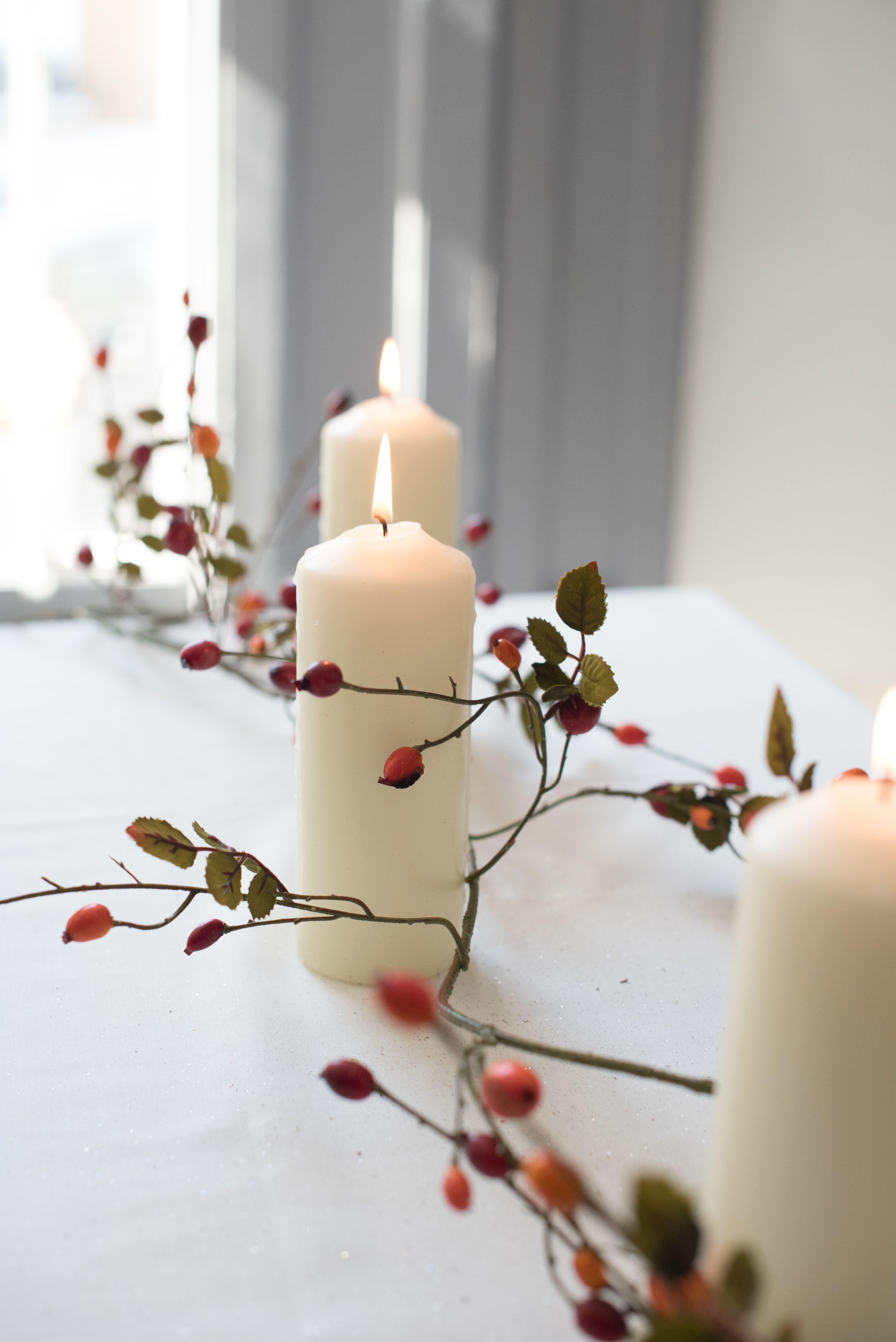 Christmas Table Decoration Ideas Christmas Table Decorations Table Decorations Christmas
