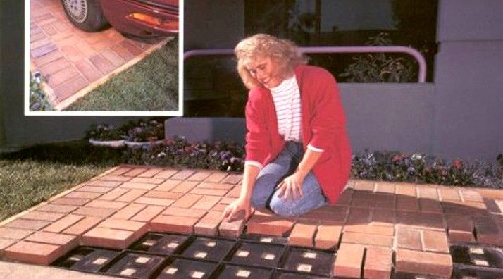Patio Pal Brick Laying Guides