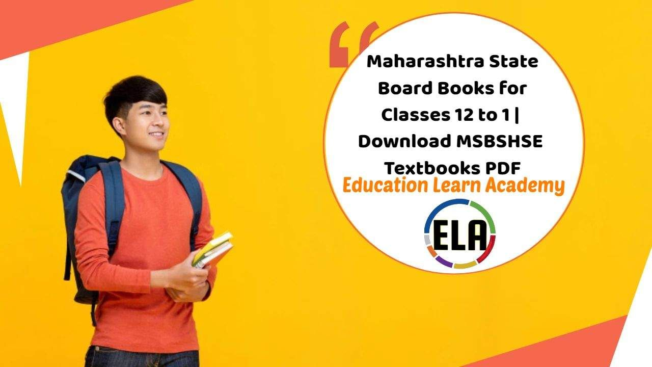 Maharashtra State Board Books For Classes 12 11 10 9 8 7 6 5 4 3 2 1 Download Msbshse Textbooks Pdf Math Books Textbook Class 12 Maths