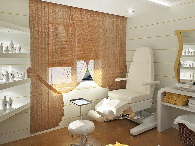 Beautiful Home Beauty Salon Design Ideas Gallery - Interior Design ...