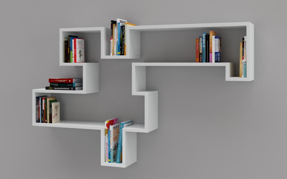 Boekenkast modern wit google zoeken shelves on shelves on