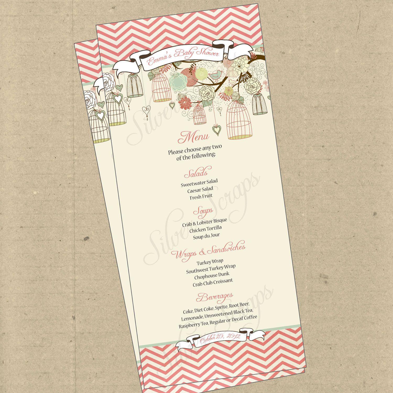 Bridal, Baby Shower, Rehearsal Dinner, Engagement