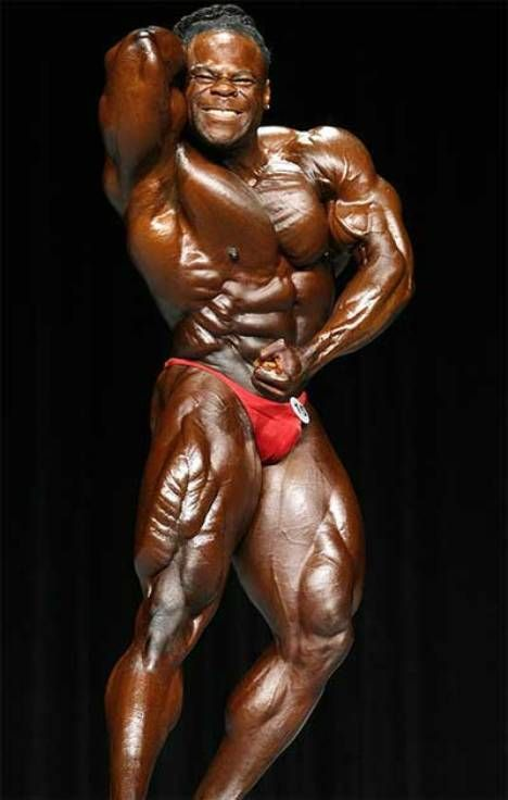 Bodybuilder Kai Greene Workout Routine Diet Plan - Healthy Celeb