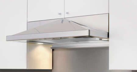 Hood Installed Undercabinet Under Cabinet Range Hoods Range Hood Stainless Steel Range Hood