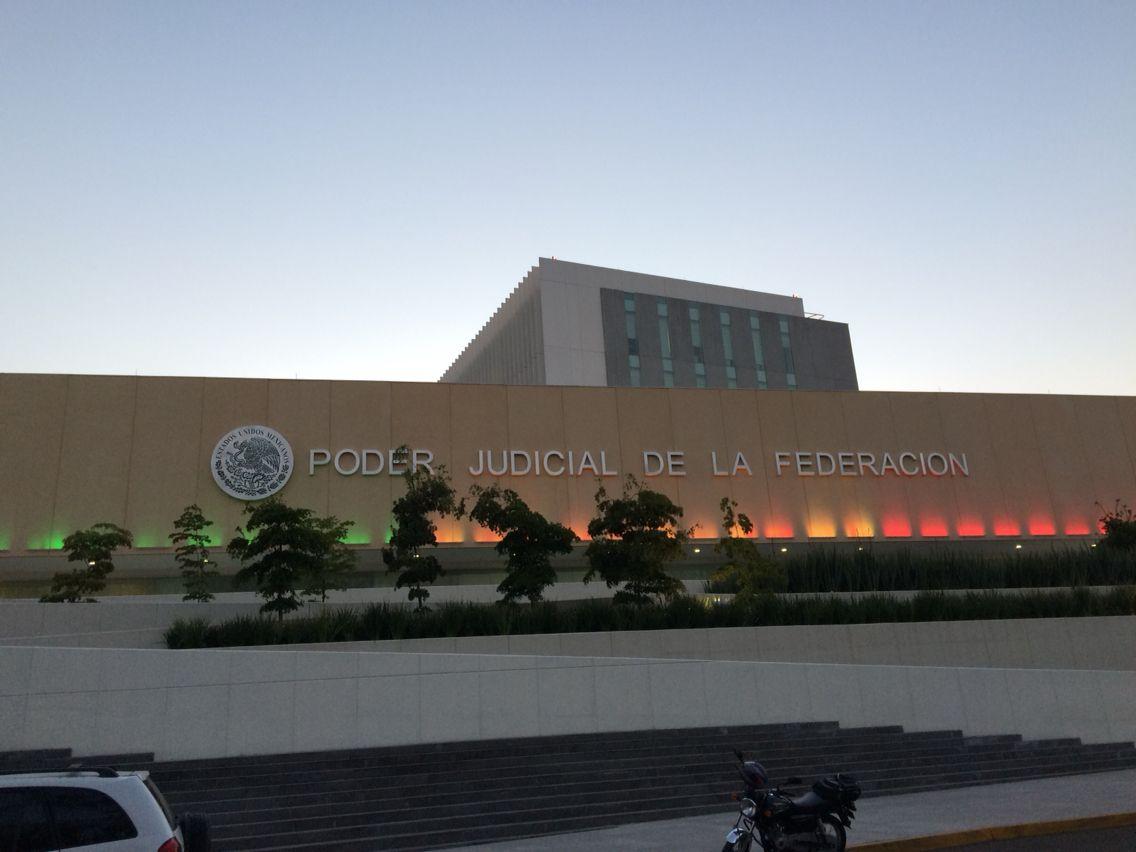 Poder Judicial de la Federación, Jalisco