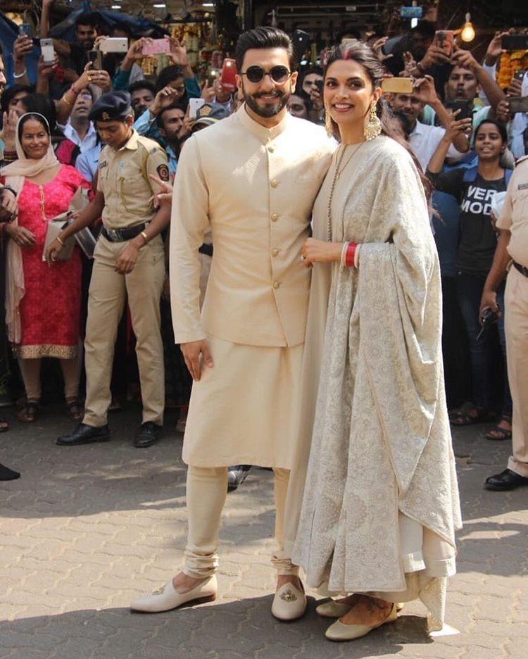 Pin On Deepika Ranveer