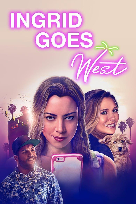 [MEGAHD]™ `Ingrid Goes West` Pelicula Completa (2017