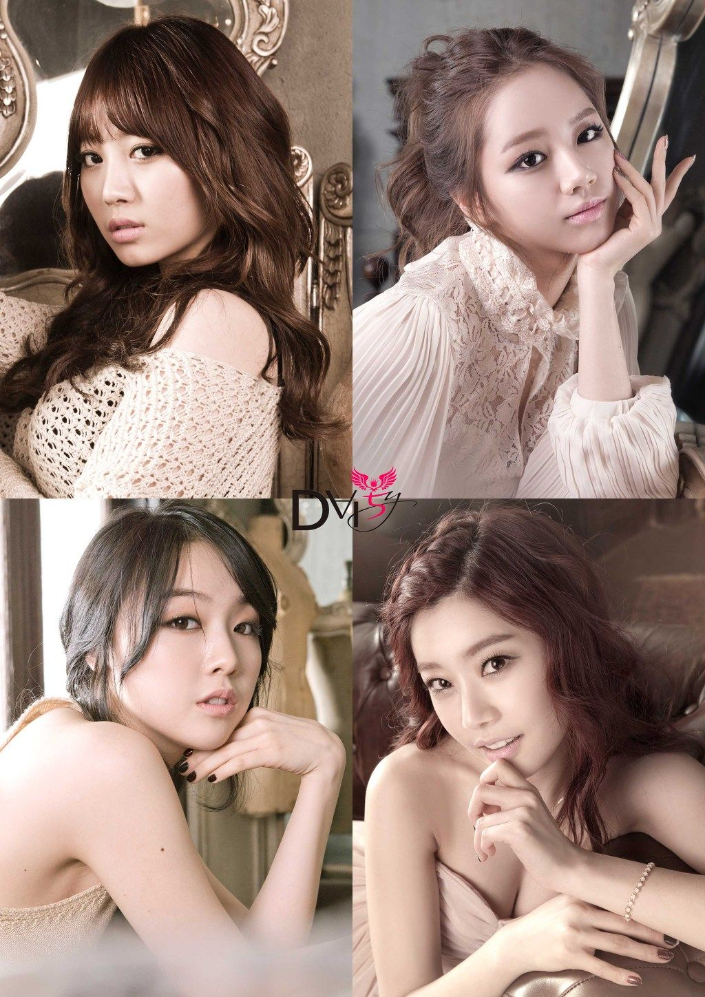 Girl S Day Expectation Kpop Girl Bands Girl Day Korean Girl Groups