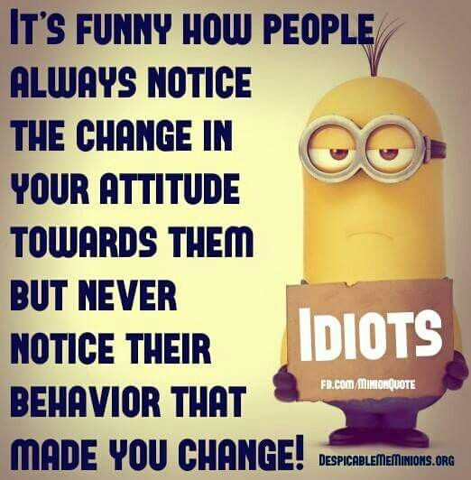 Evil Eye Funny Minion Quotes Minions Funny Lazy Quotes Funny