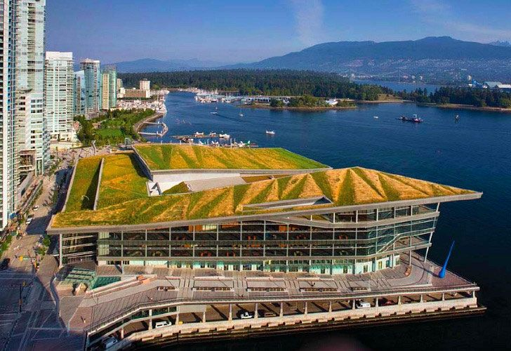 Study Shows Beautiful Buildings Outperform Other Green Buildings by 4 Times   Inhabitat - Green Design, Innovation, Architecture, Green Building