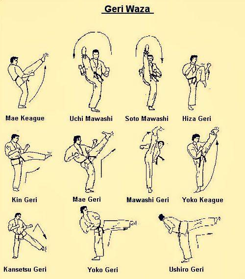 Shotokan Partage Of Mahir Ozkan On Facebook With Images
