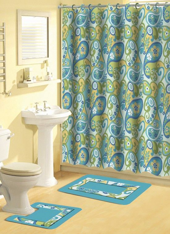 Gallery For Photographers Kailyn Shower Curtain anna linens