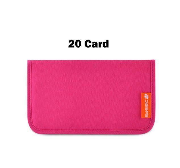 19b673a0444 Brand woman men Travel wallet Journey Document Organizer Wallet Passport ID  Card Holder Ticket Credit Card Bag Case card wallet