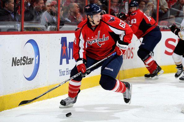 Jay Beagle  63 Caps Hockey 53344642dd7