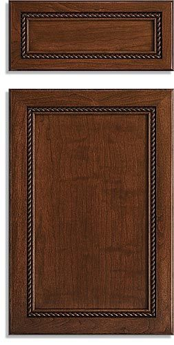 Cabinet Doors With Rope Molding Km Pp Mdf Panel In