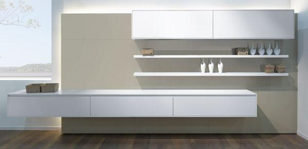 Schöne Küchen Möbel für jeden Geschmack von Pronorm ...