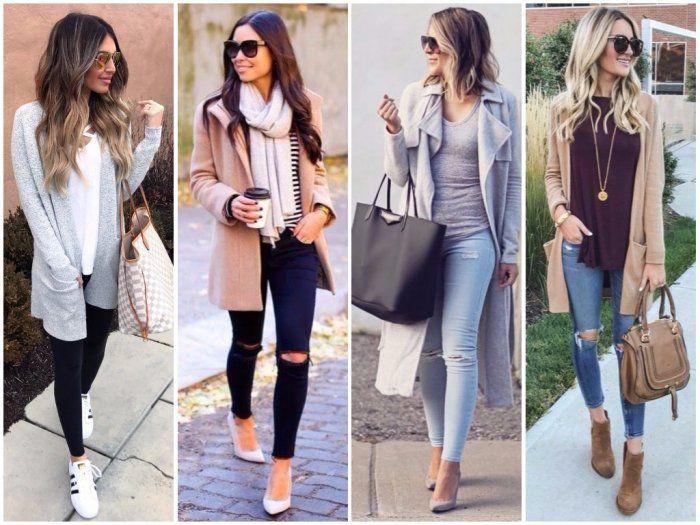 Модная одежда осень 2018: фото, тенденции (с изображениями ...