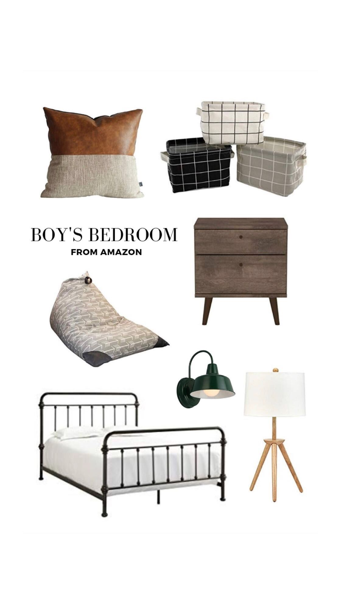 Amazon.com - Boys bedroom