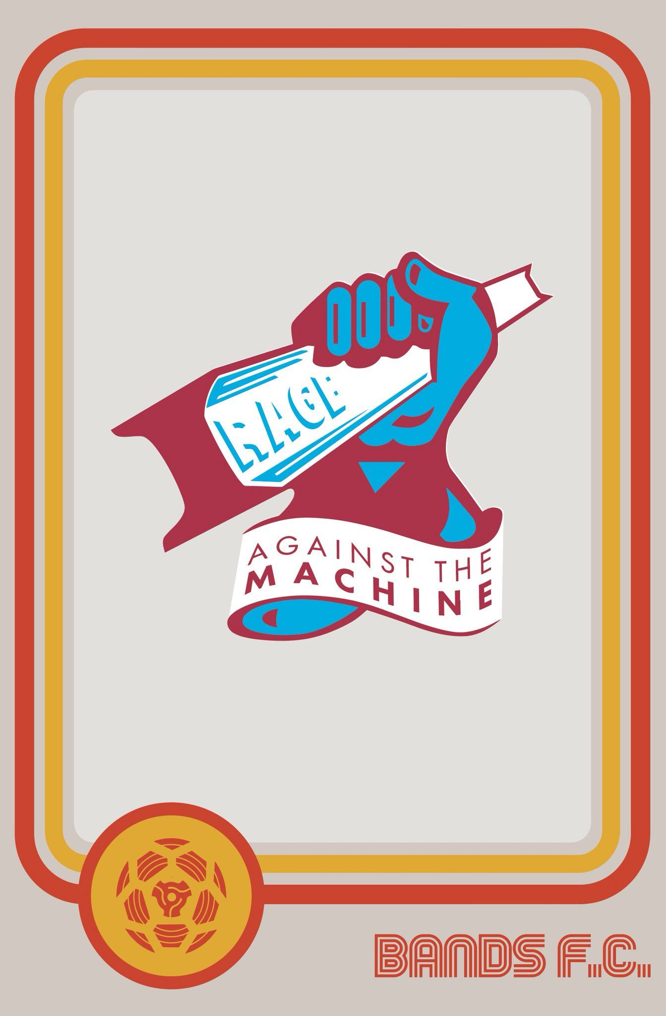 Pin by Indy Saha on Music The machine band, Band