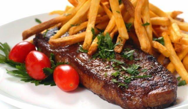 Resep Membuat Steak Daging Sapi Lezat Resep Steak Resep Masakan Resep Daging