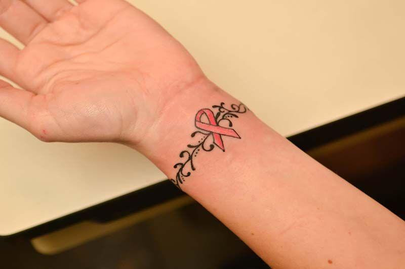 5c5286ece Wrist Ribbon Tattoo, Illustrator Tattoo Dallas GA | Tattoo resources ...