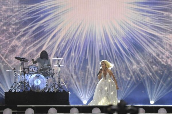 Eurovision 2015: Betting odds shake-up after semifinal 1 rehearsals