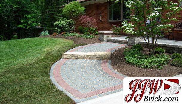 Landscape Design Installation Rochester Hills Mi 48309 Front Yard Landscaping Front Yard Landscaping Design Landscaping Entrance
