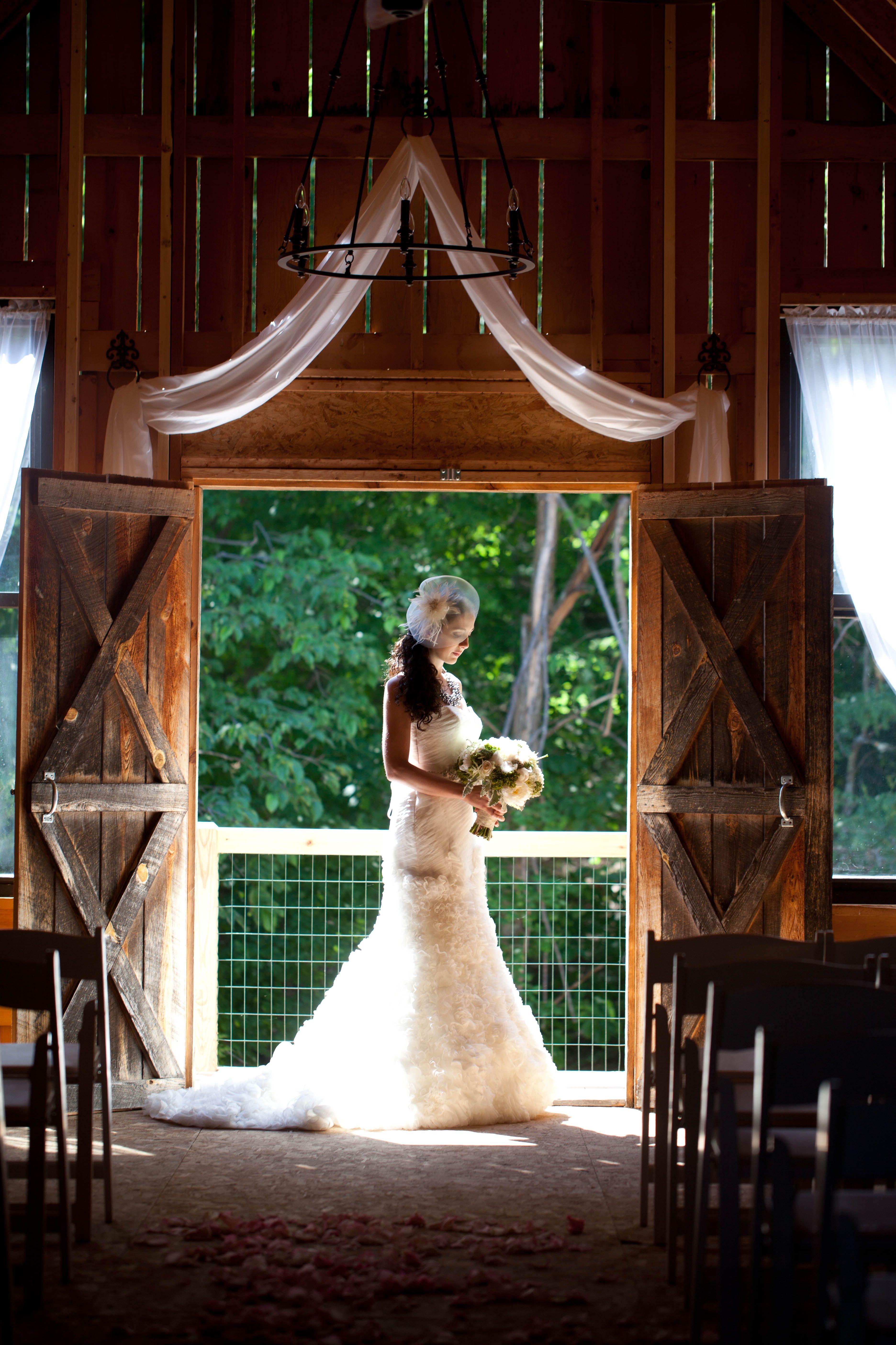 Barn Loft Wedding at Chaumette #love   Barn wedding ...