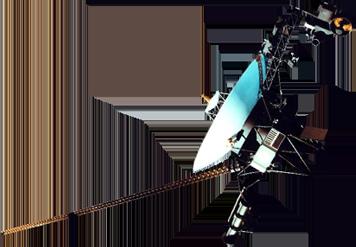 Nave espacial Voyager