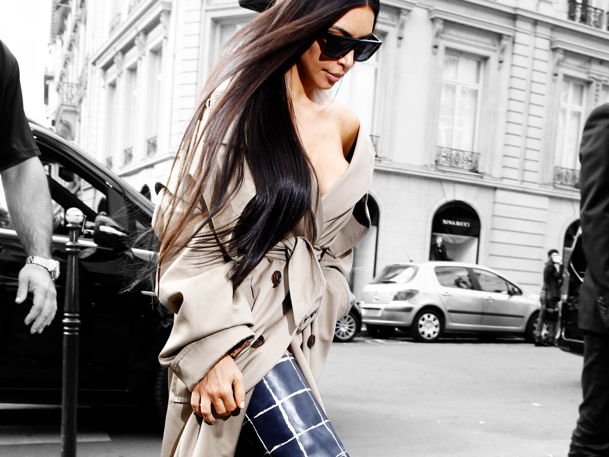 We Miss Kim Kardashian & Her Style