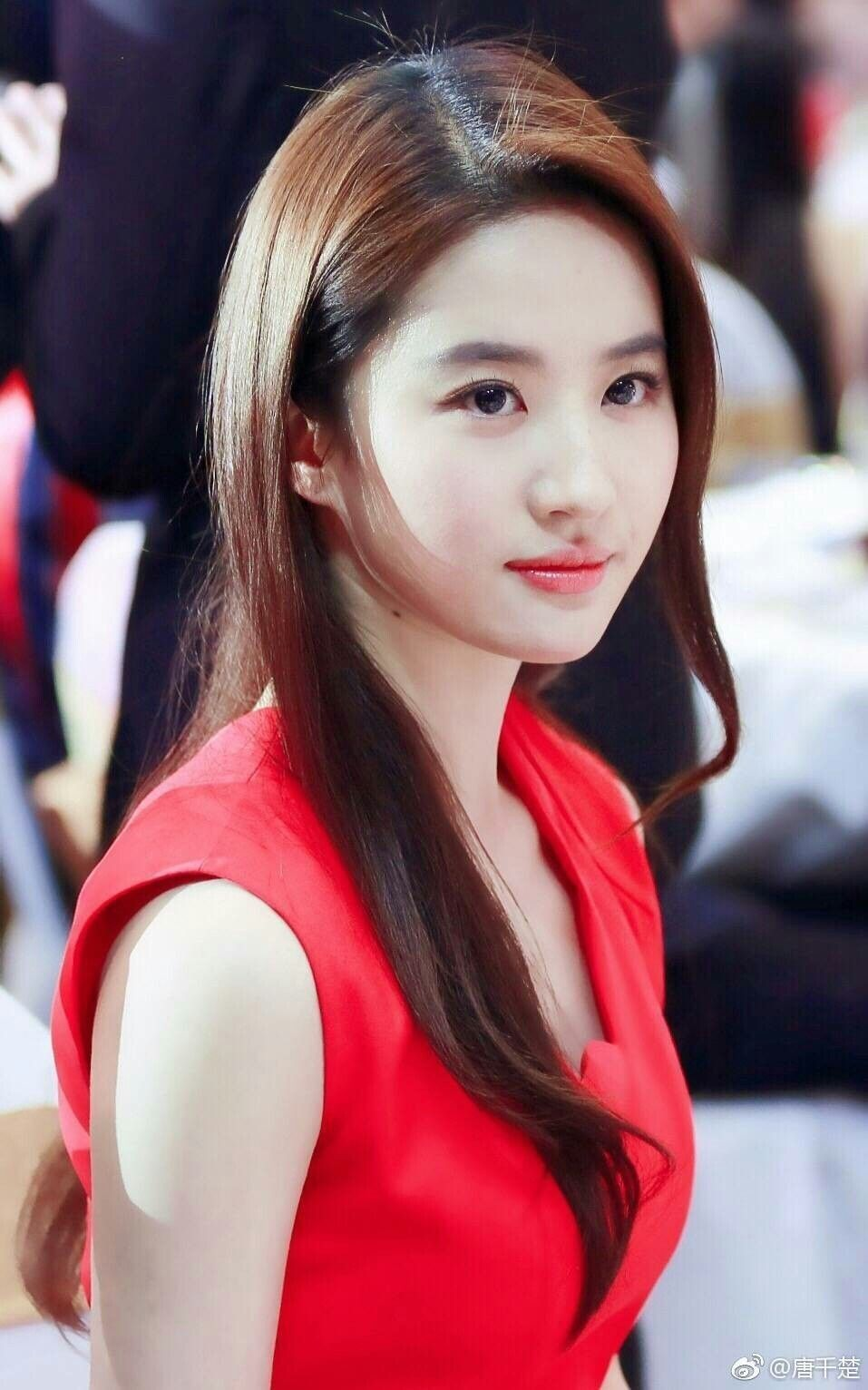 Pin by Tsang Eric on Chinese Actress in 2019 | Beautiful