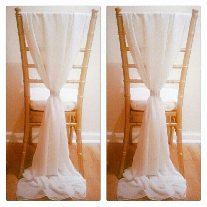 VE Rentals: Create Romance And Elegance To Your Wedding Or
