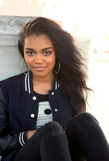 china anne mcclain dancing by myself