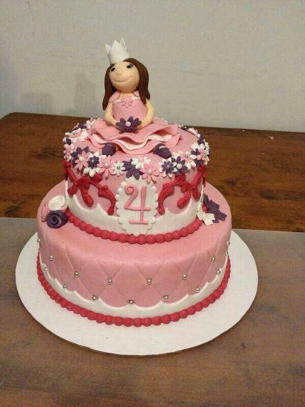 Detska torta