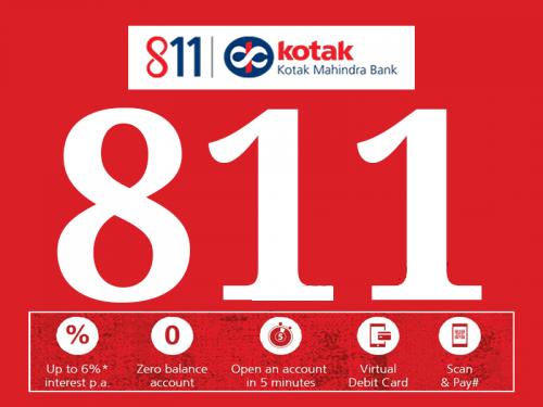 12 Savings Account Ideas Savings Account Accounting Kotak Mahindra Bank