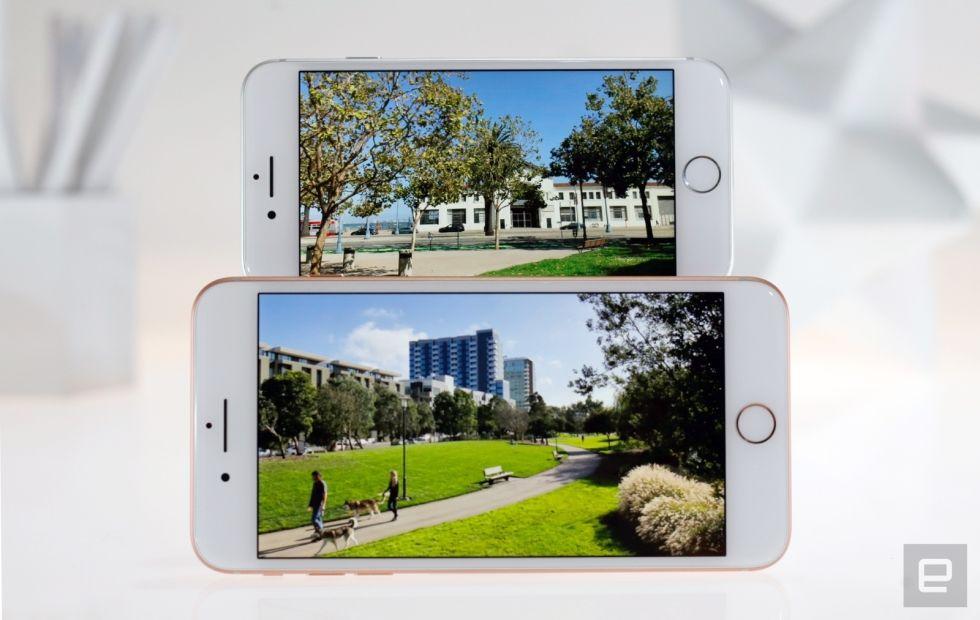 Análisis del iPhone 8 y iPhone 8 Plus: aquí tienes las principales reviews de los medios http://www.charlesmilander.com/apple-users/iphones/2017/09/an%C3%A1lisis-del-iphone-8-y-iphone-8-plus-aqu%C3%AD-tienes-las-principales-reviews-de-los-medios/es #charlesmilander #Entrepreneur