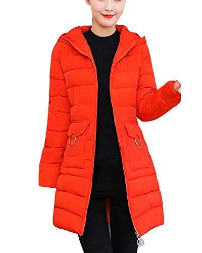 Model de veste longue pour femme