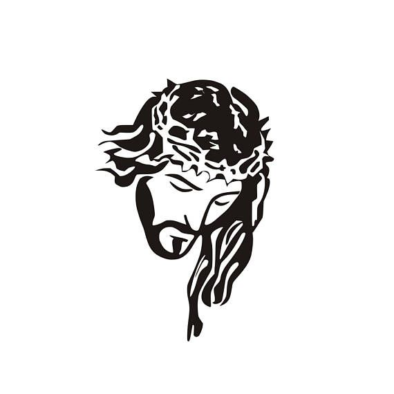 Jesus Silhouette Silhouette Silhouette Clip Art Silhouette Painting
