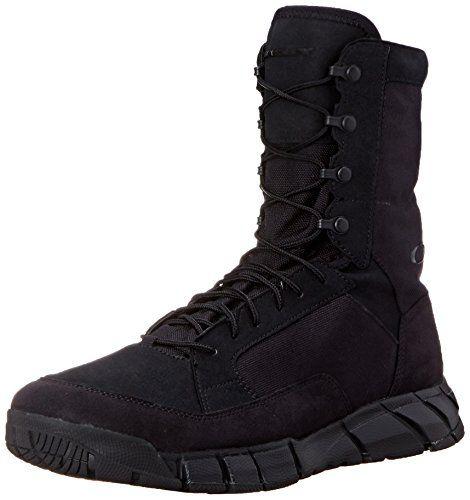 8a492c0d1a0 Oakley Men's Light Assault Military Boot   Work & Safety   Oakley ...