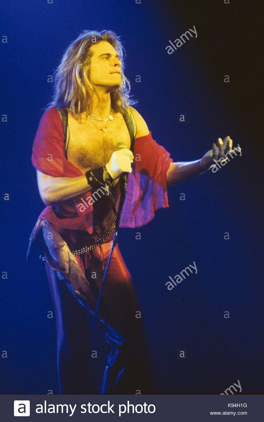 Best Frontman Ever David Lee Roth Rf David Lee Roth David Lee Van Halen