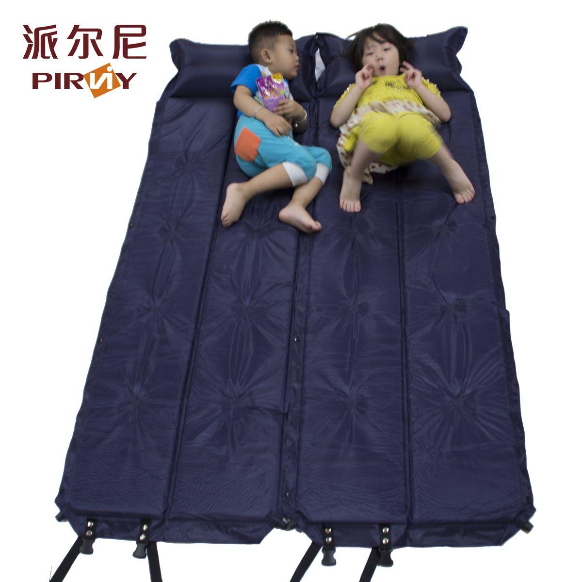 Kids Air Mattress With Sleeping Bag Air Mattress Pinterest Air