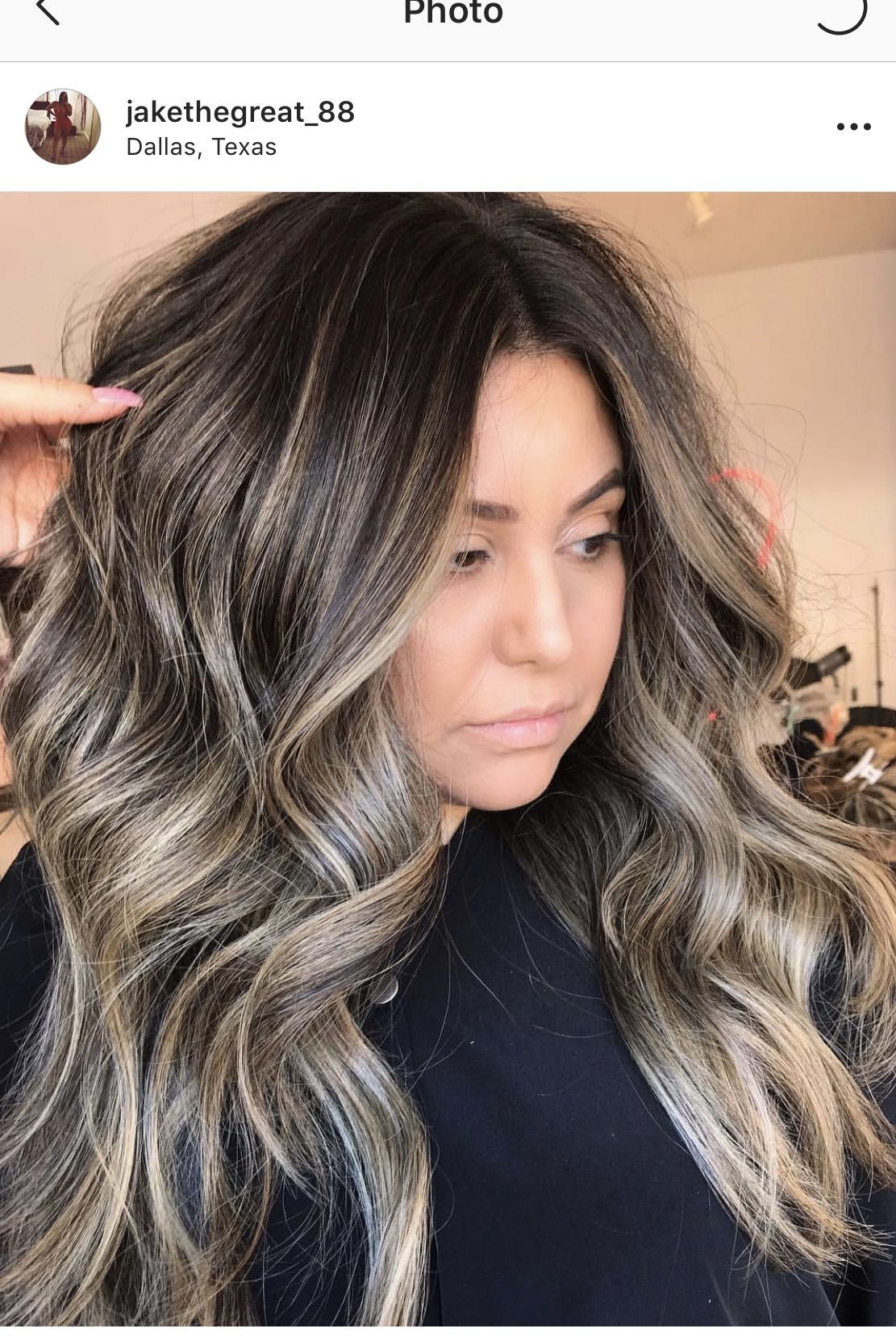 Pin By Mandy Rose On Balayage Ideas Brown Hair Balayage Balayage Hair Brunette Balayage Hair
