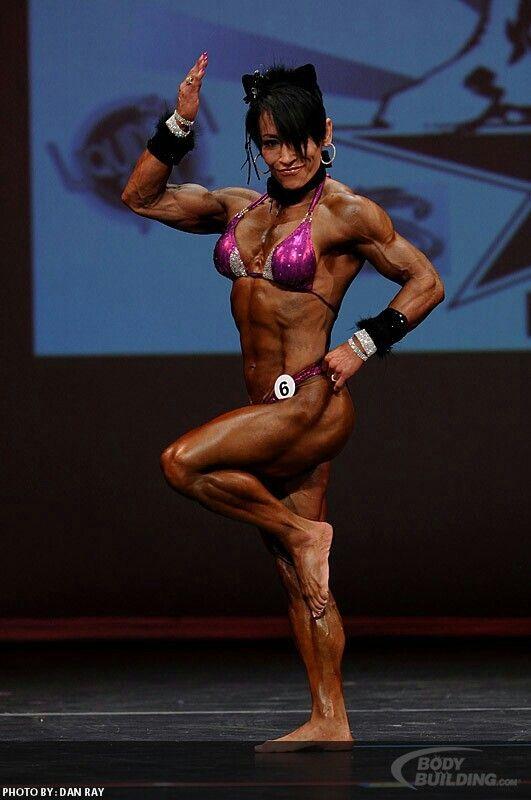 Pin By Talented Ripley On Benicia Lopez Body Building Women Fitness Models Fit Women