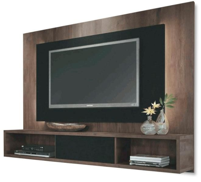 Panel para LCD Bourg - Muebles - Living | Avenida.com