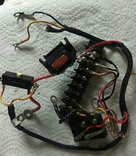 Rectifier F369450 1 Force Marine 50 90 120 150 Hp Outboard Motor Harness Switch Outboard Motors Outboard Motor