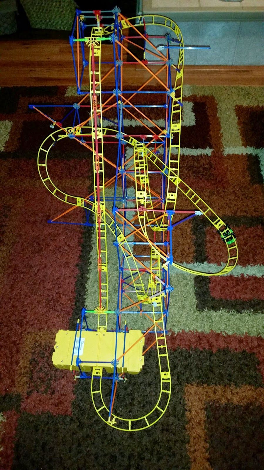 Wahm Connect Reviews : Experience the Coolest Roller Coaster and Ferris Wheel in your Own Living Room - Product Review #AD#.VLgov183Nes#.VLgov183Nes