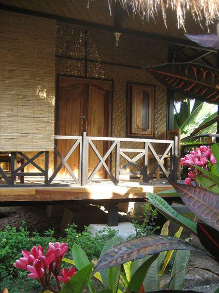 desert point lodges lombok