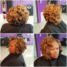 Pin By C Elaine On Crochet Hairstyle Curly Crochet Hair Styles