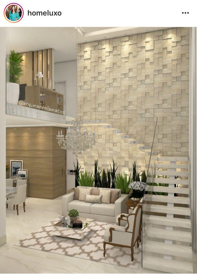Gold On The Walls Decoracion De Casas Modernas Decoracion De Pared Decorar Paredes