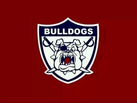 20e90ed74 Bulldog Raiders
